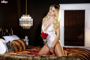 Happy Valentine's Day Natalia Starr Shot For Twistys