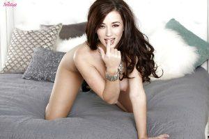 Taylor Vixen Twistys – Nude