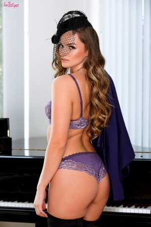 Tori Black Shot For Twistys
