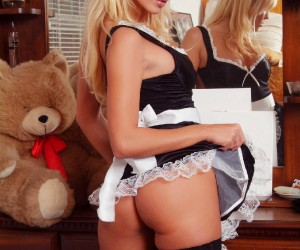 Jana Cova – My Kind Of Maid