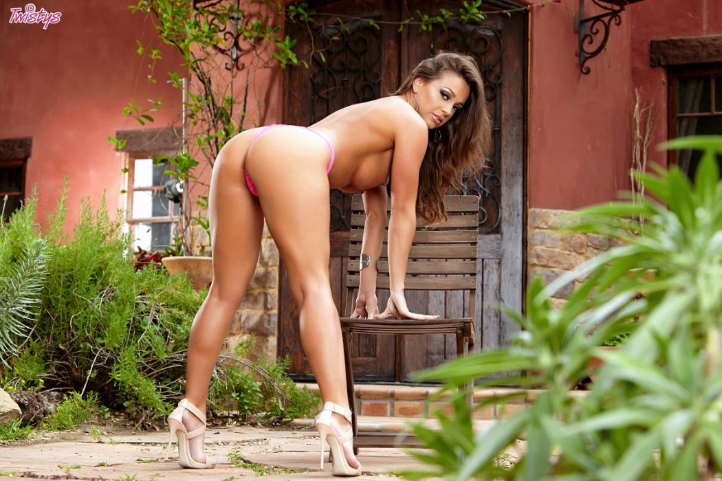Abigail Mac – My Private Garden