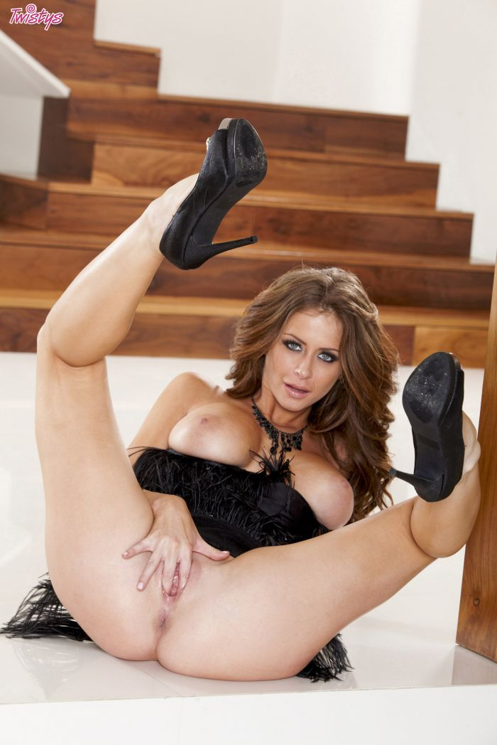Absolutely Stunning Emily Addison