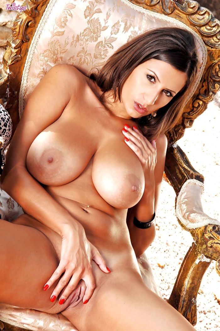 Sensual Jane Stunning Beauty