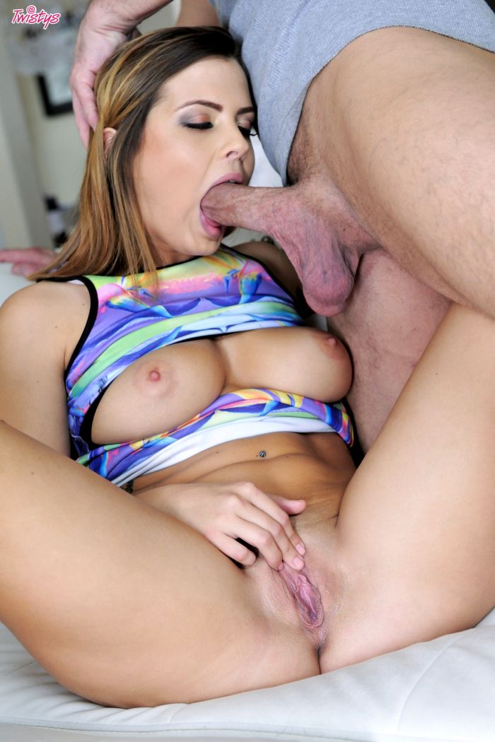 Twistys Hard – Keisha Grey – All I Can Say Is Wowwwwwwwwwwwwwwwwwwwww