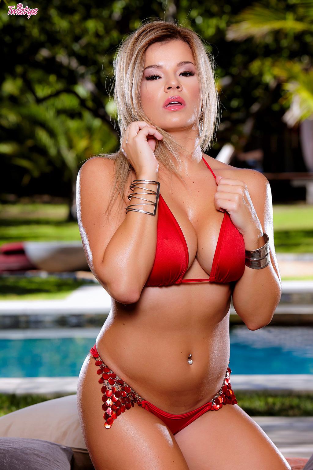Adriana Sephora 3