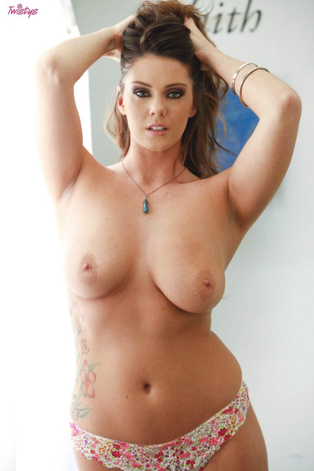 Alison Tyler 4