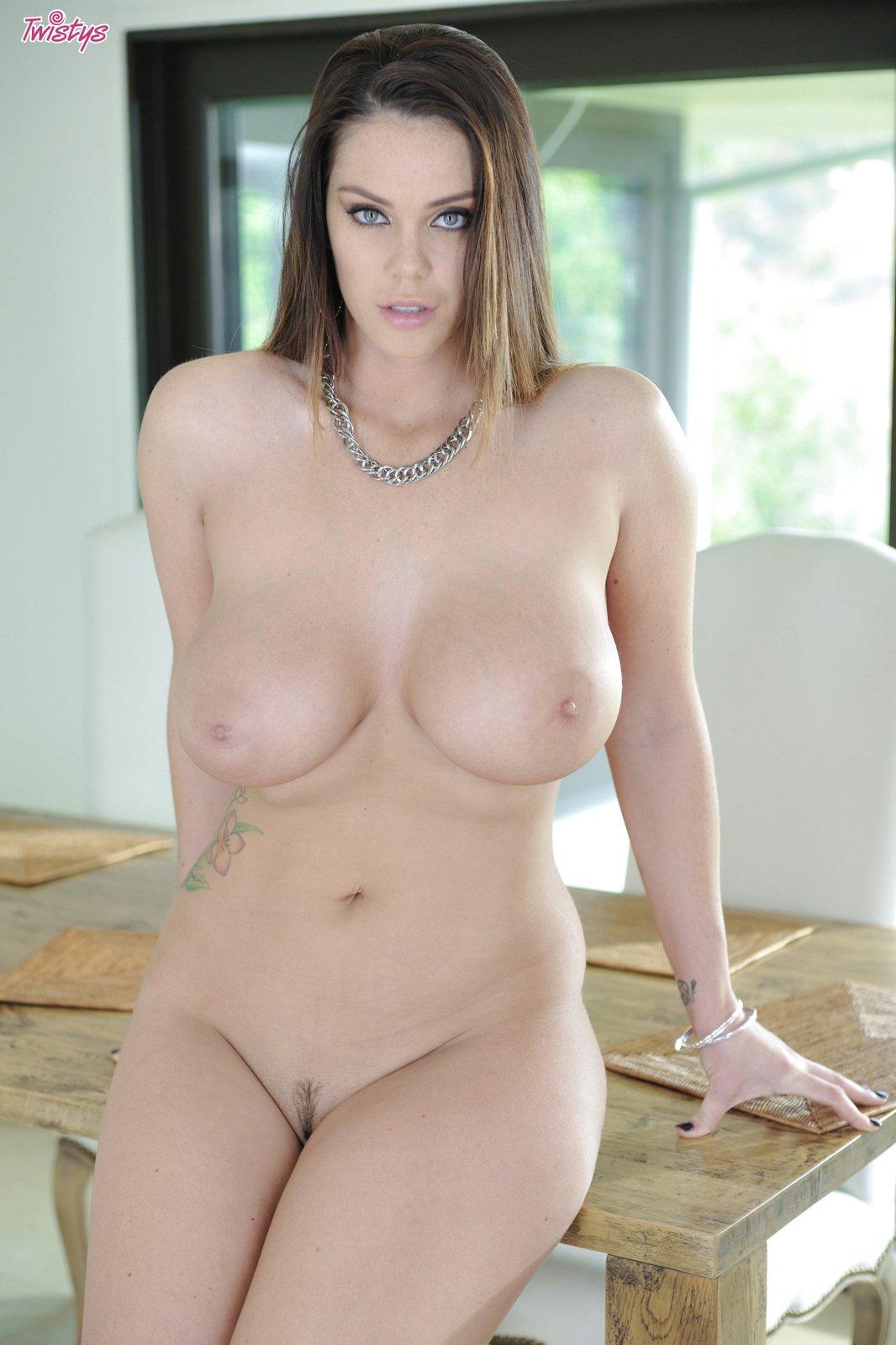 Alison Tyler 5