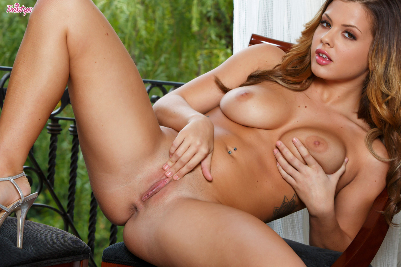 Keisha Grey – In The Pink – Wowwwwwwwwwwwwwwwwwwwwwwwww 10