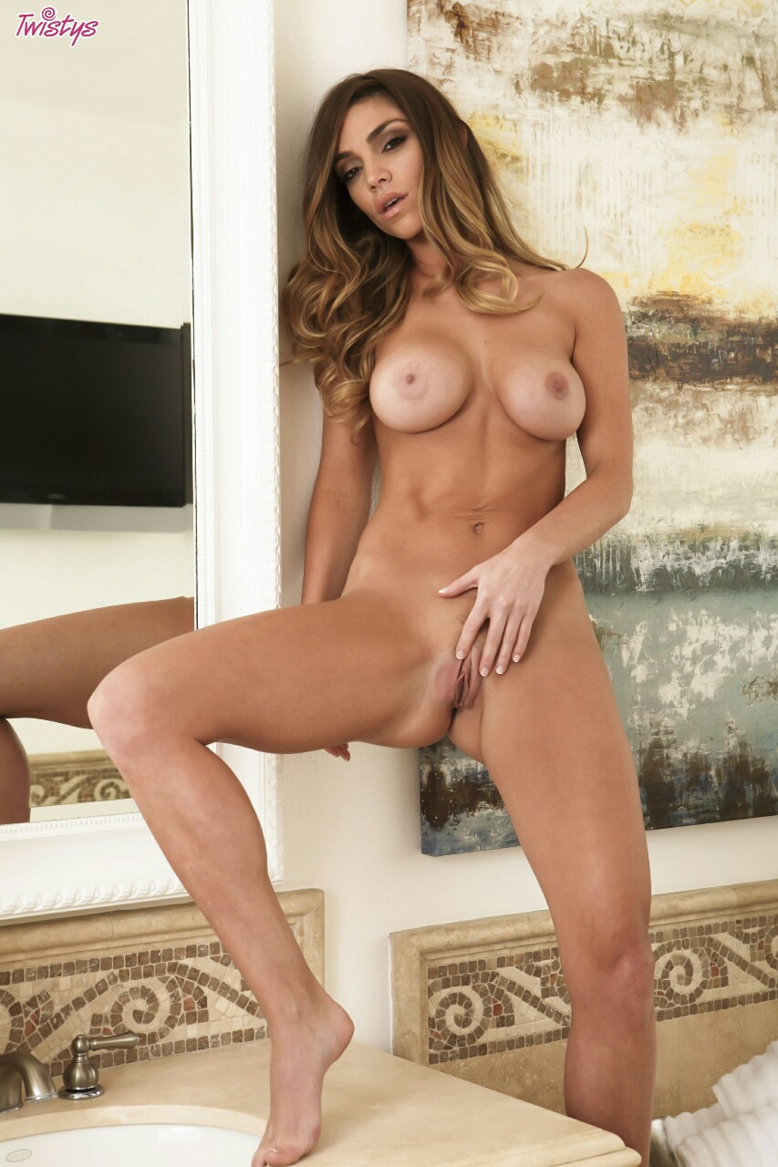 Last Post For Today's Babe Of The Day Niki Skyler 4