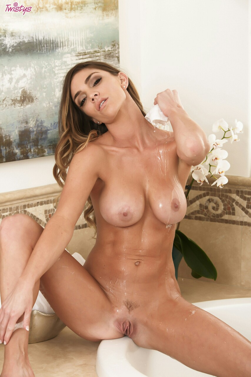 Last Post For Today's Babe Of The Day Niki Skyler 6