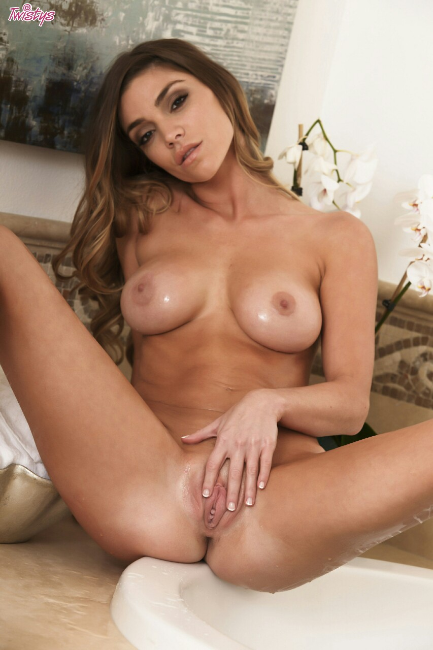 Last Post For Today's Babe Of The Day Niki Skyler 9