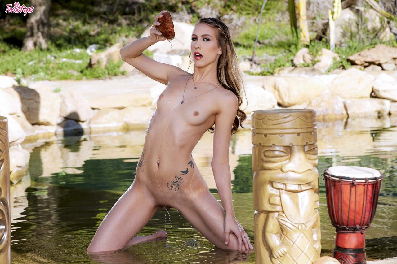 Stefanie Joy, Twistys Totm 5