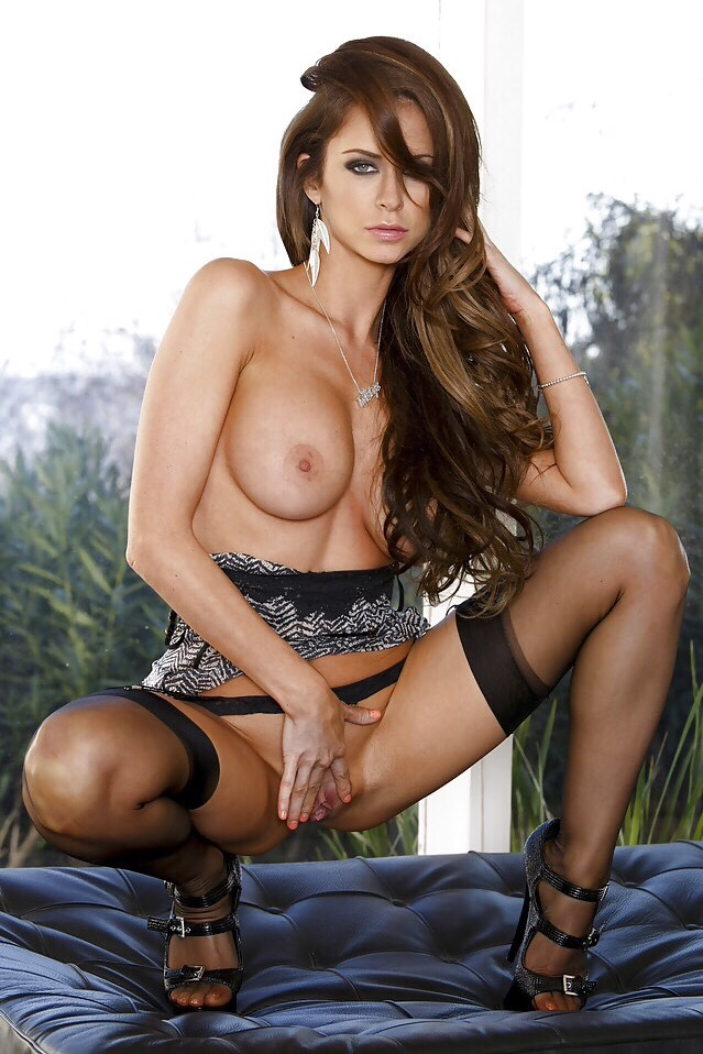 The Most Delicious Pornstress Emily Addison – Great Glamour Set, Fabulous Figure – Enjoy 6