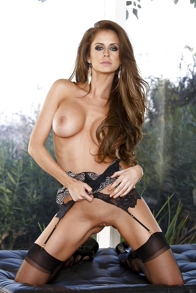 The Most Delicious Pornstress Emily Addison – Great Glamour Set, Fabulous Figure – Enjoy 7