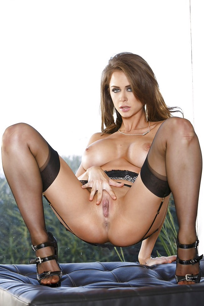 The Most Delicious Pornstress Emily Addison – Great Glamour Set, Fabulous Figure – Enjoy 10