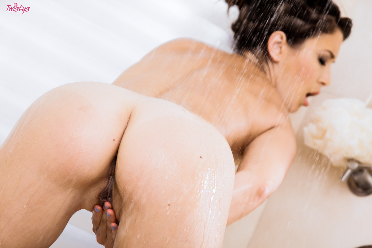 Daisy Haze / Summer Haze – Showering With Daisy Haze Now T 'd Be A Dream Come True 6
