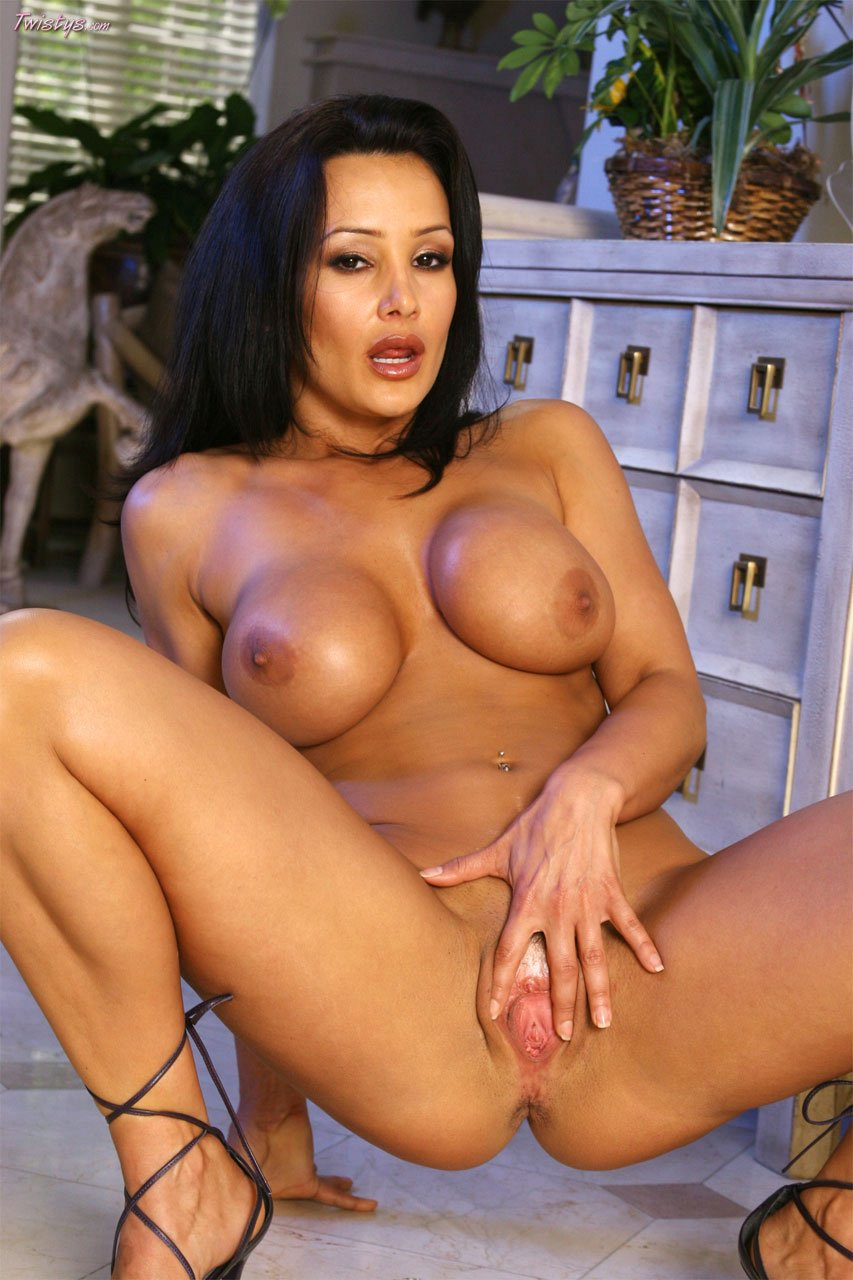 Lisa Ann 6