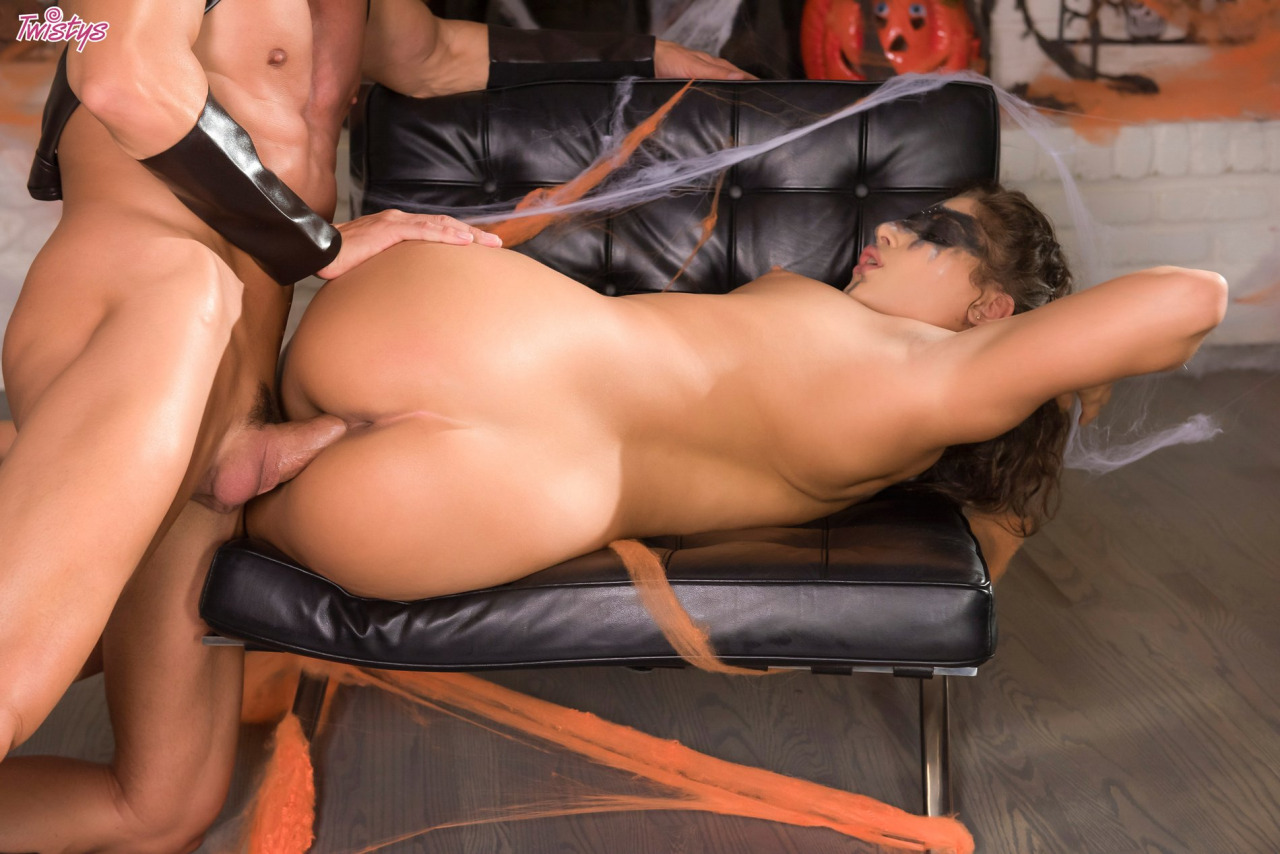 Sexy Warrior Abella Danger Getting Fucked 7