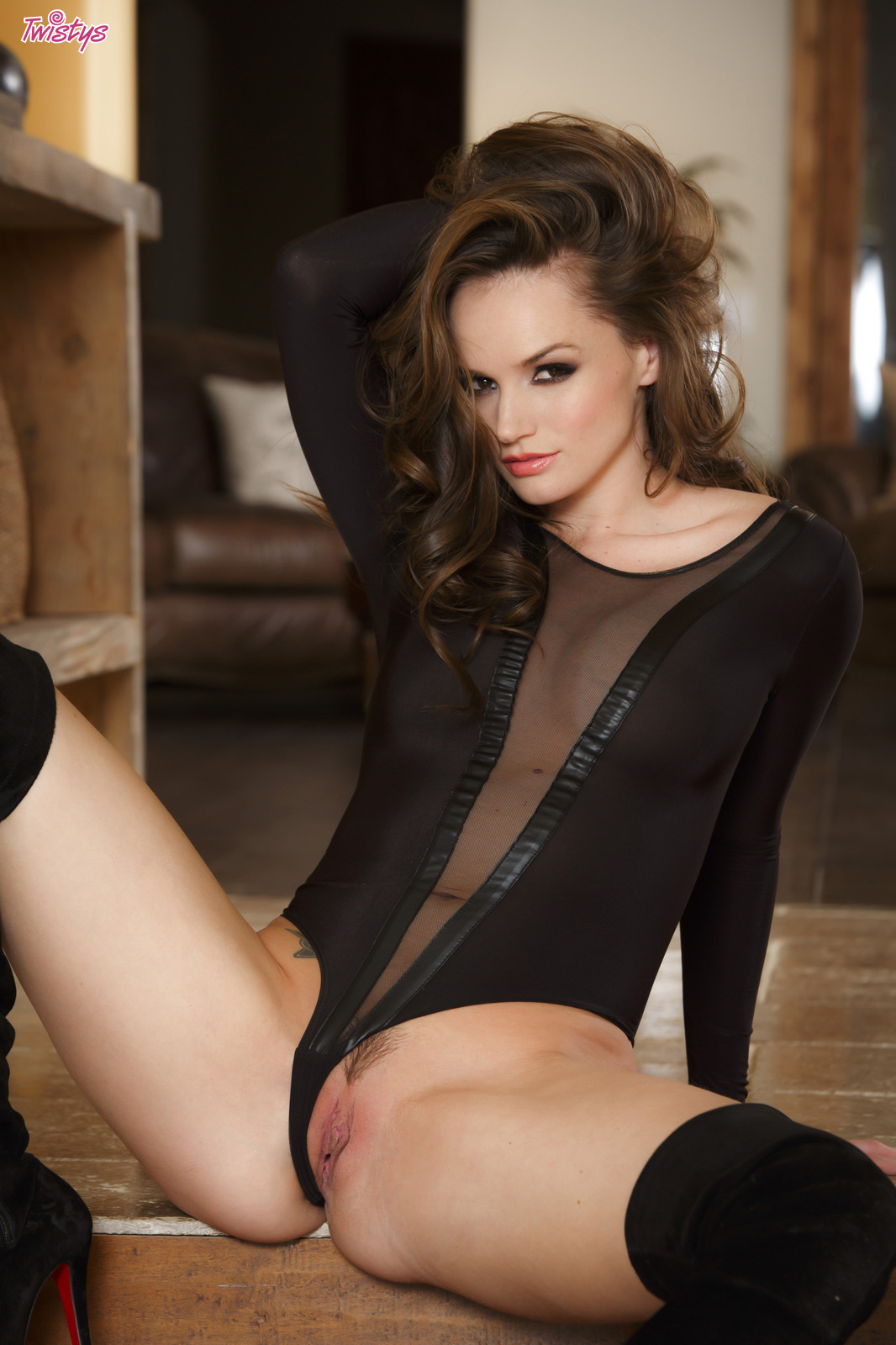 Tori Black – Black Body Suit – Released May 30,2014 – One Of My All Time Favorite Women Gorgeous, Sexy, Dirty … 4