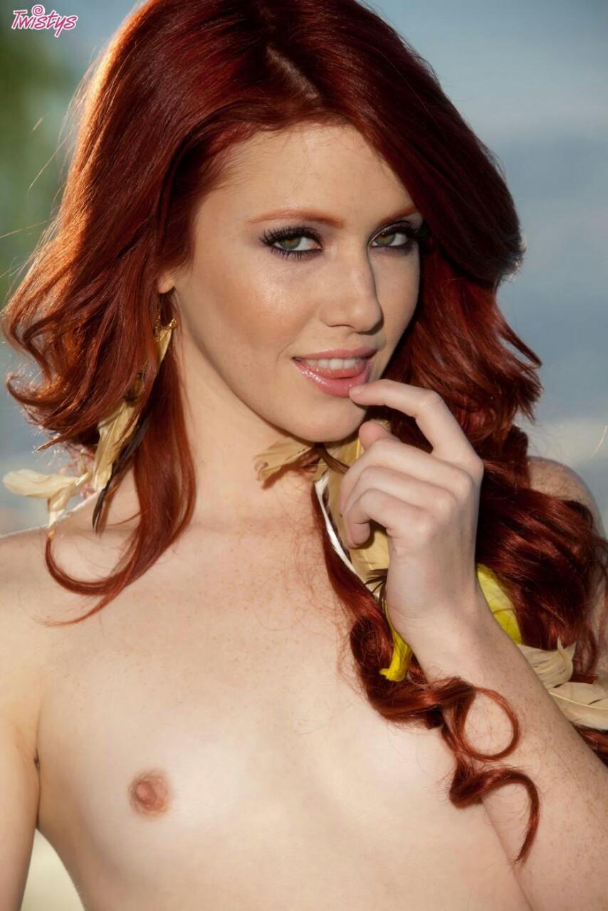 Elle Alexandra Redhead 3