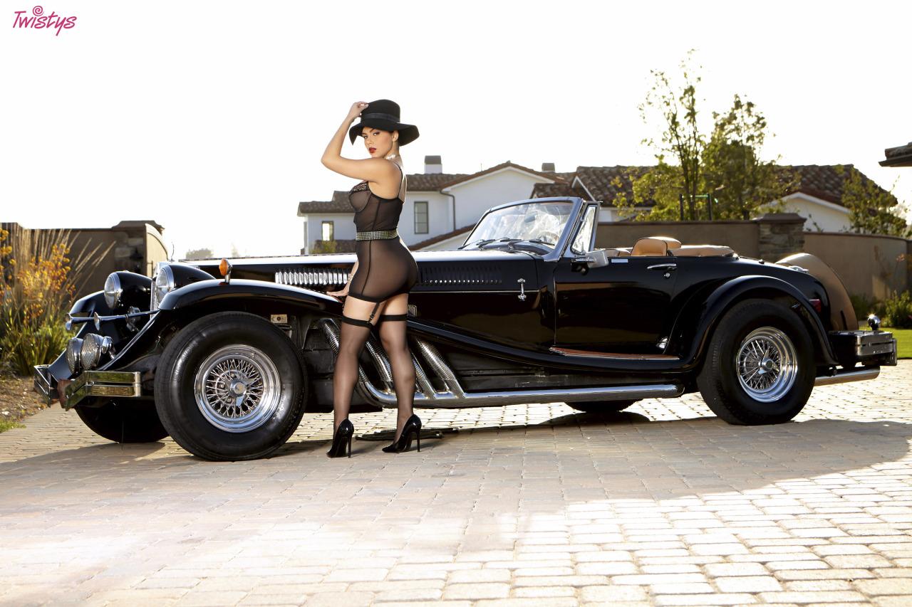 Valentina Nappi For Twistys 1