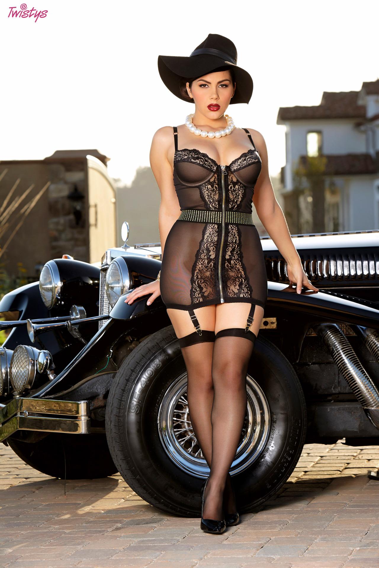 Valentina Nappi For Twistys 2
