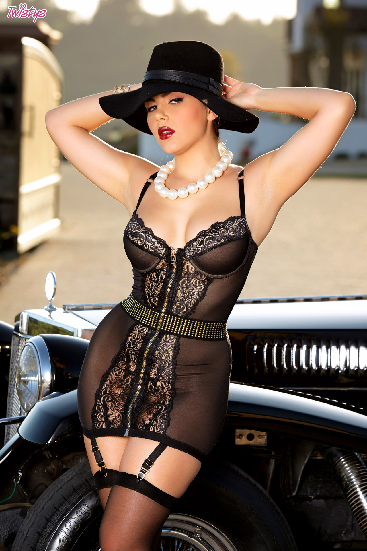 Valentina Nappi For Twistys 3