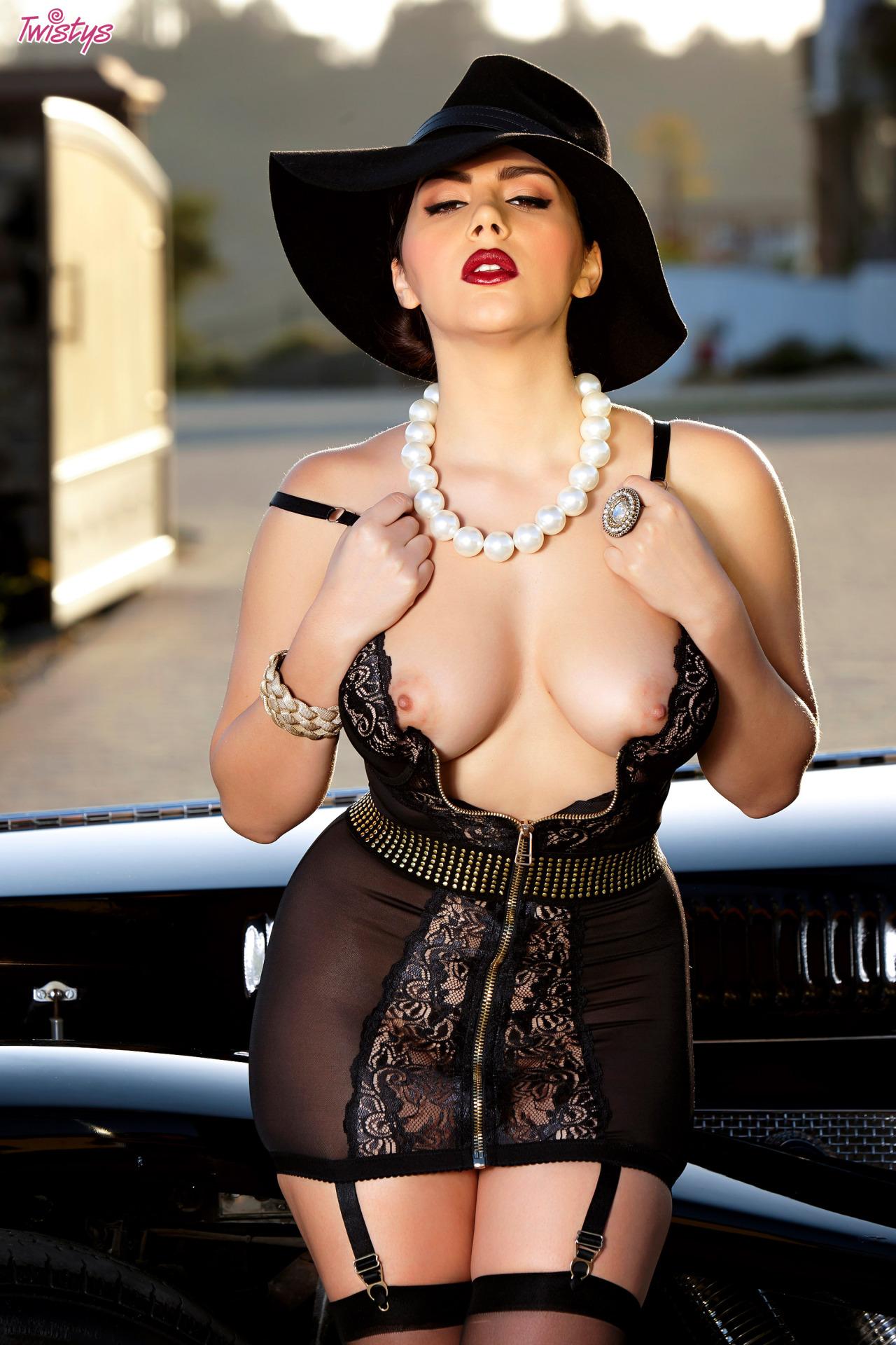 Valentina Nappi For Twistys 5