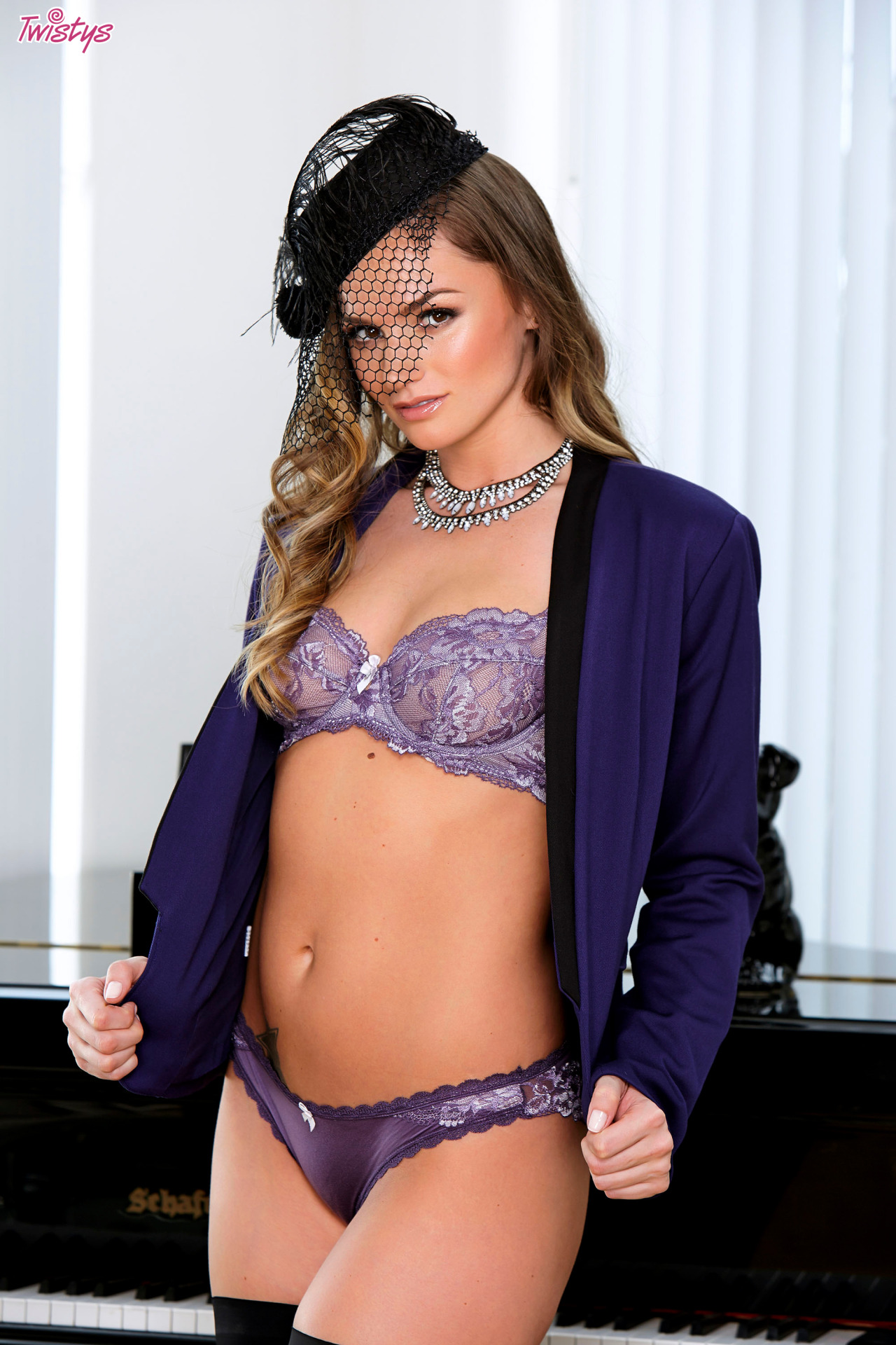 Tori Black Shot For Twistys 1