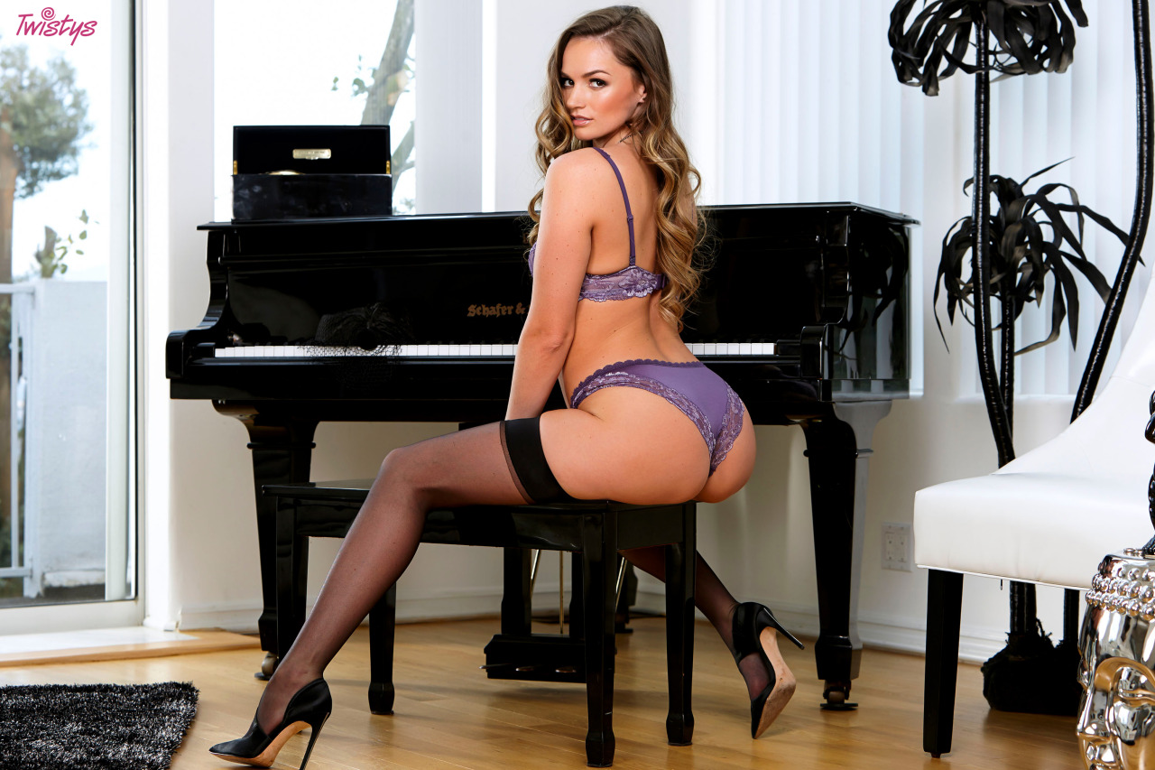 Tori Black Shot For Twistys 3