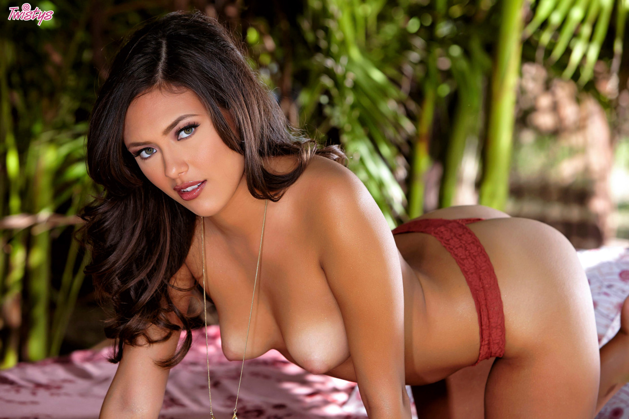Maya Grand For Twistys 3