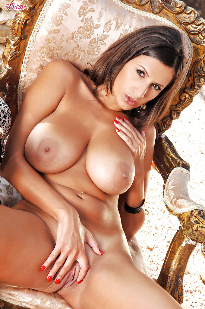 Sensual Jane Stunning Beauty 8