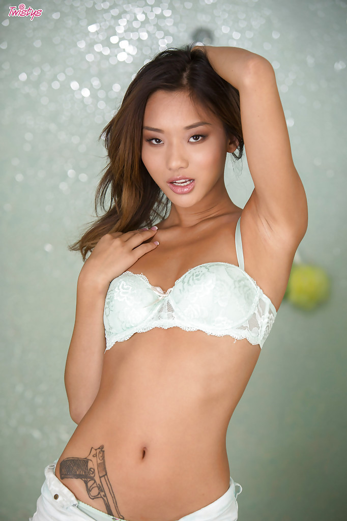 Alina Li For Twistys 2