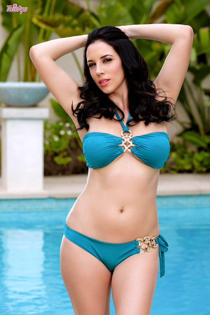 Jelena Jensen For Twistys 1