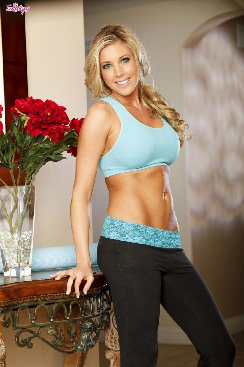 Samantha Saint 1
