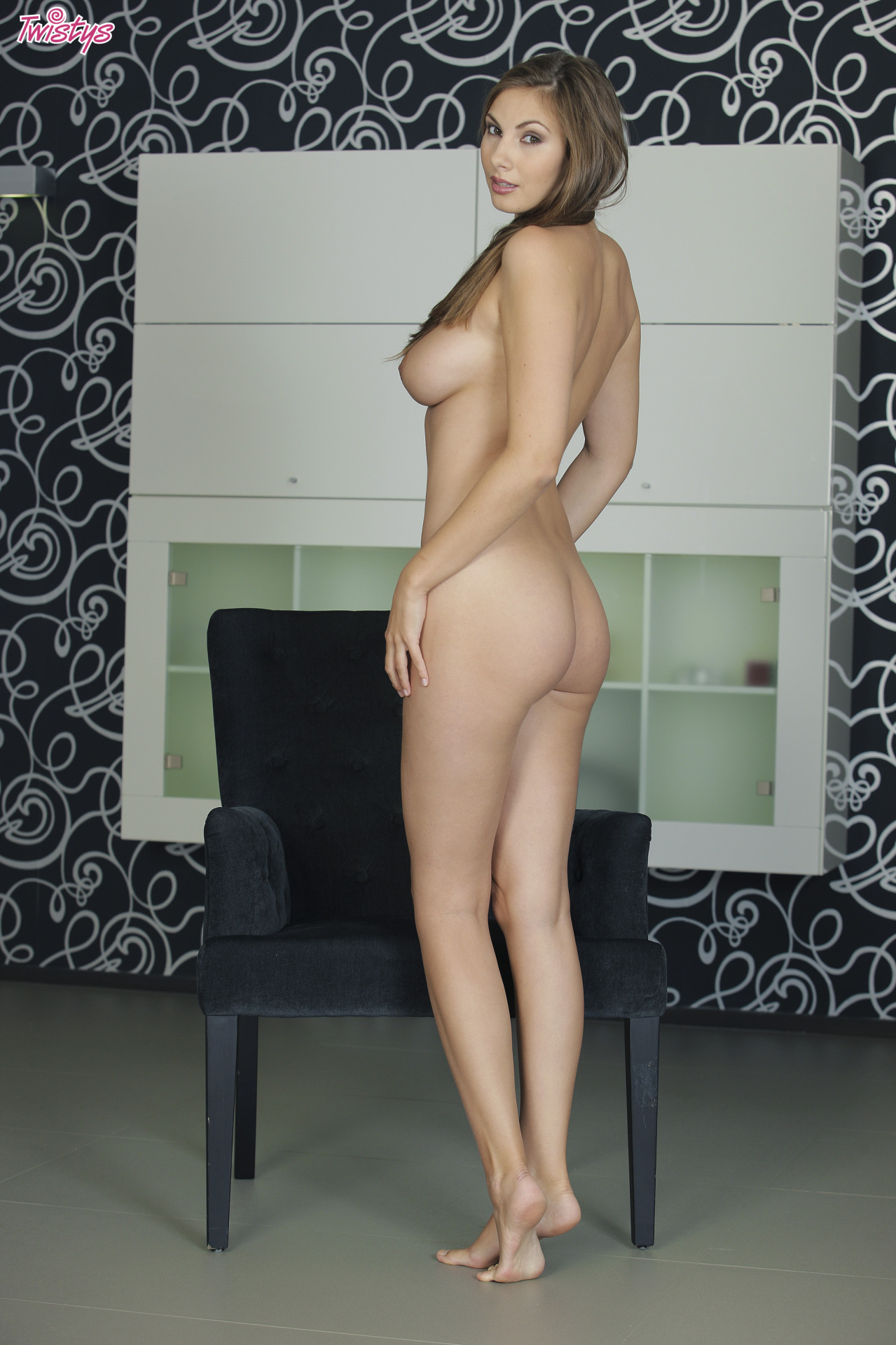 Connie Carter / Mary Grey / Conny Lior / Roselyne A / Josephine – Yet More Busty Loveliness Part 1 Of 2 8