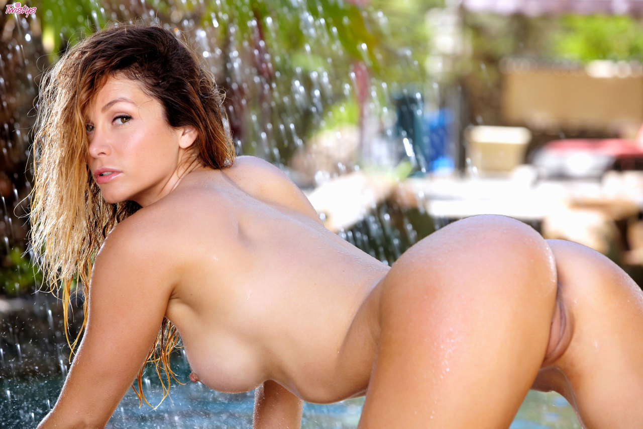Heather Vandeven – My Private Lagoon 10