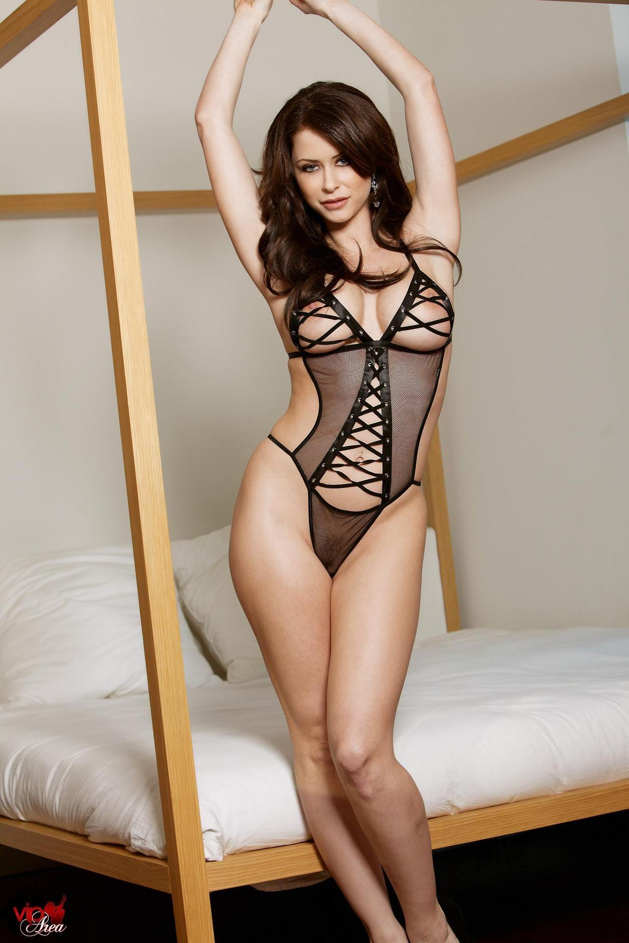 Goddess Emily Addison 1