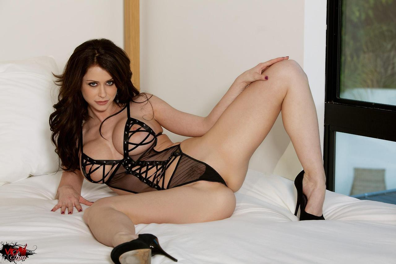 Goddess Emily Addison 5